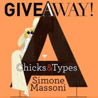 GIVE AWAY*CHICKS & TYPES CALENDAR