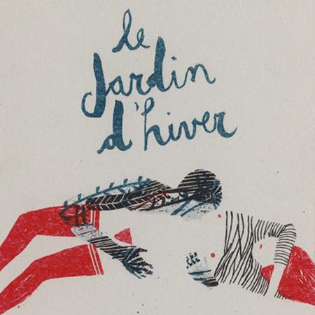 EXHIBITION <br />*LE JARDIN D&#8217;HIVER
