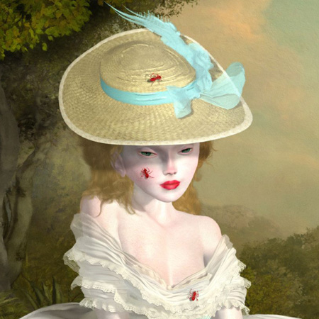 EXHIBITION <br>*RAY CAESAR