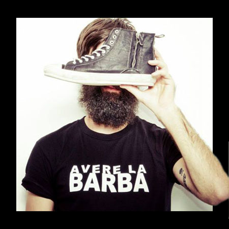 D.A.T.E.<br>*AVERE LA BARBA PARTY