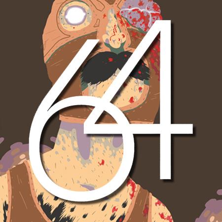 KAMASUNDAY#12<br />* MËGABOY
