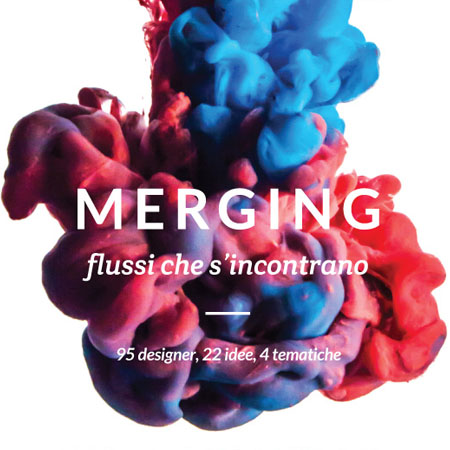 EXHIBITION<br />*MERGING