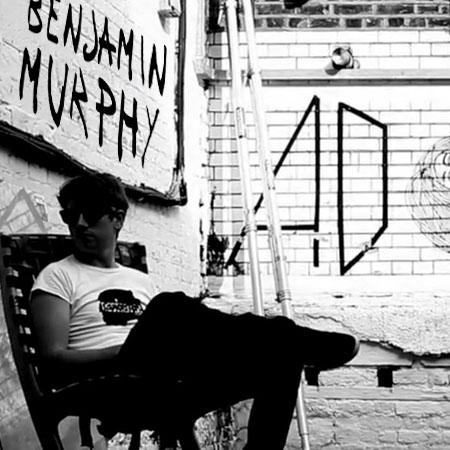 EXHIBITION<br />*BENJAMIN MURPHY
