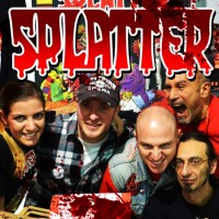 FUMETTO *SPLATTER