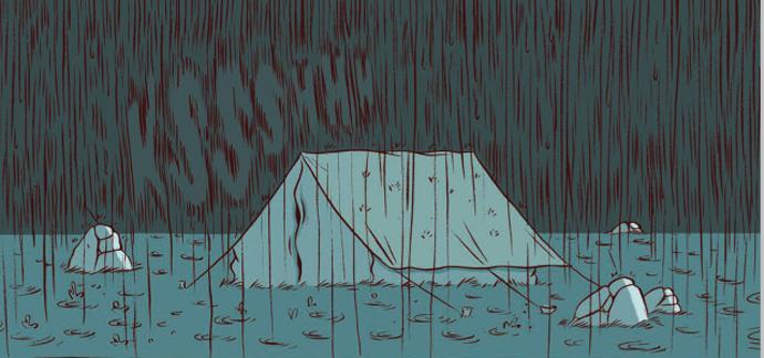 TROLL-pioggia-grafica