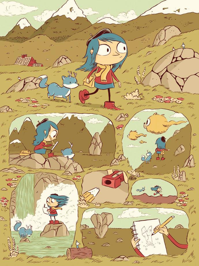 TROLL-vignette-grafica