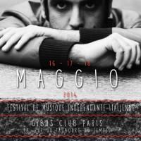 FESTIVAL *MAGGIO