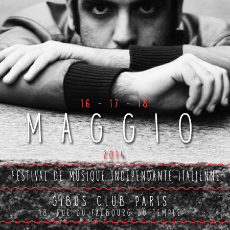 FESTIVAL <br>*MAGGIO