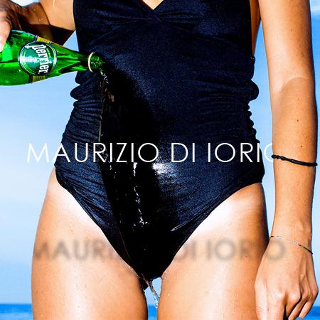 FOTOGRAFIA<br>*MAURIZIO DI IORIO