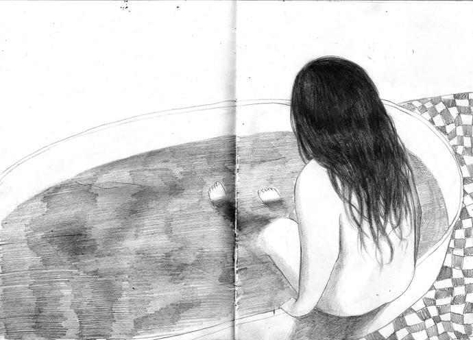 donna in vasca2bassa