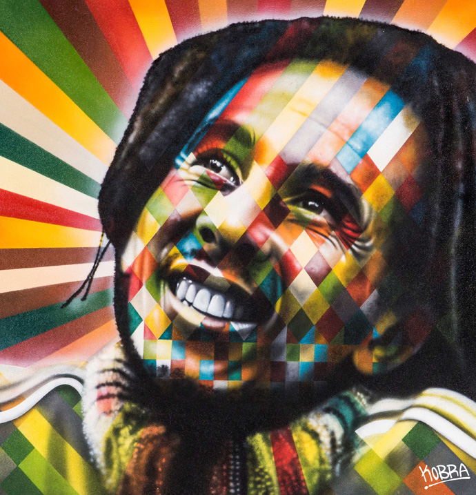 Bob-Marley_Eduardo-Kobra_Dorothy-Circus-Gallery