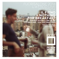 MUSICA *NOTHING FOR BREAKFAST