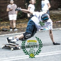 EVENTI *GREEN SKATE DAY