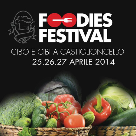 FESTIVAL <br>*FOODIES