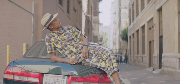 Williams Pharrell *Happy