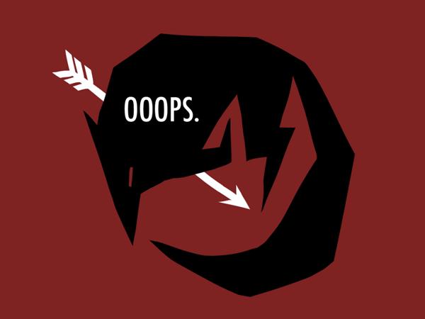 LupusLupus-Oops