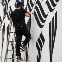 STREET ART *BRIDGE | ART EXPERIENCE