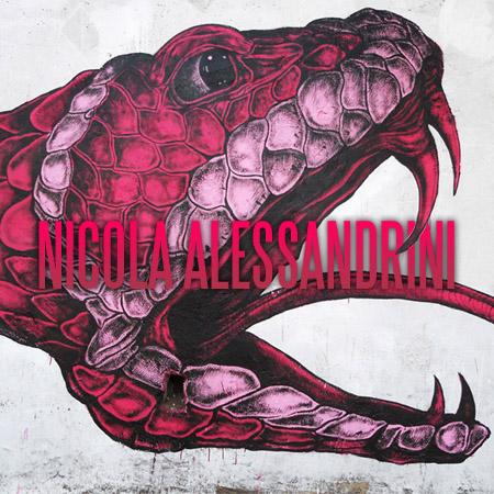 DATE*HUB QUIZ#21<br>*NICOLA ALESSANDRINI