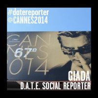 D.A.T.E. REPORTER*CANNES 2014
