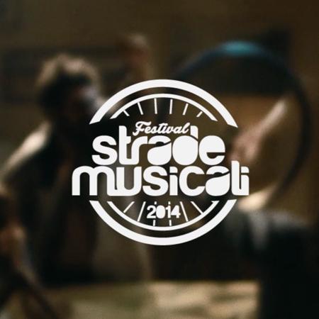 FESTIVAL<br>*STRADE MUSICALI