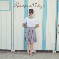 FASHION *ROSASPINA VINTAGE
