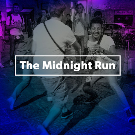 EVENTS <br>*MIDNIGHT RUN 2014