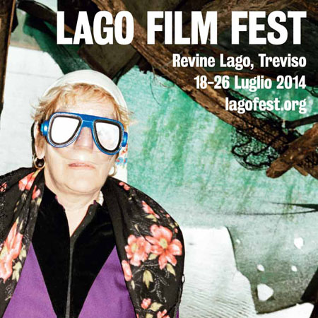 FESTIVAL<br>*LAGO FILM FEST 2014