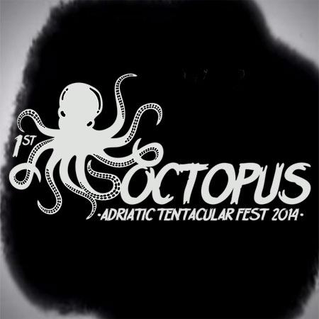 FESTIVAL<br>*OCTOPUS ADRIATIC TENTACULAR FEST