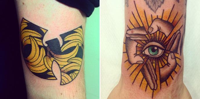 6.tattoo