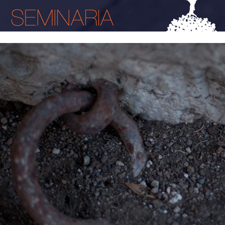 FESTIVAL <br>*SEMINARIA SOGNINTERRA