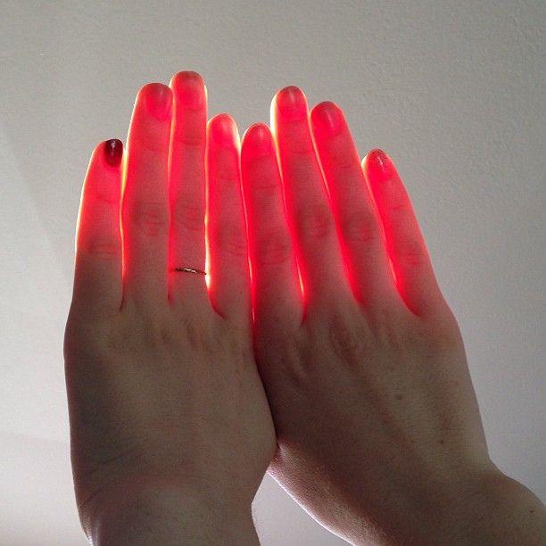HANDS#16