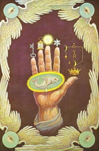 HANDS#13