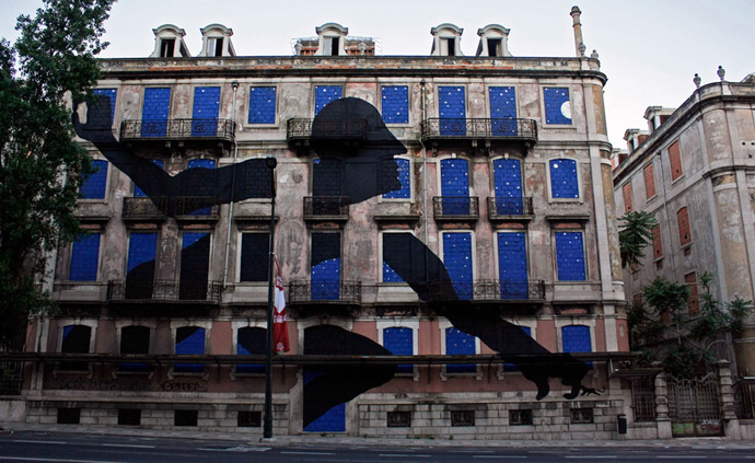 Lisbona - 2010