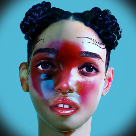 MUSICA <br>*FKA TWIGS – LP1