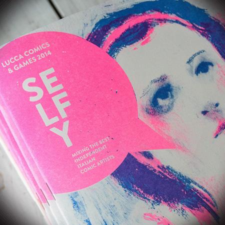 EDITORIA <br>*SELFY