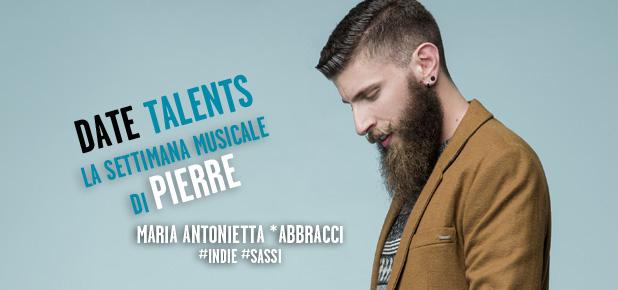 Maria Antonietta *Abbracci