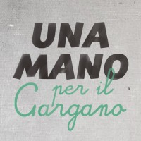 ILLUSTRATION PROJECT *UNA MANO PER IL GARGANO