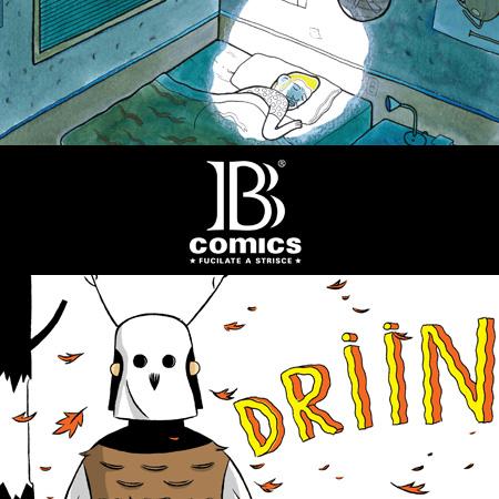 FUMETTI <br>*B COMICS