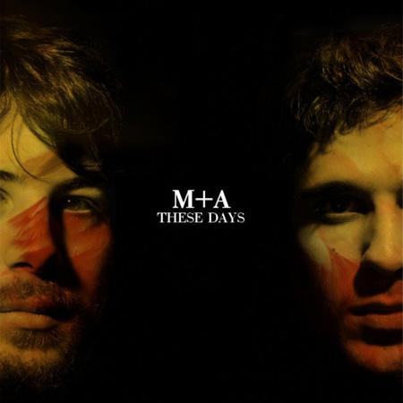 MUSICA <br />*M+A