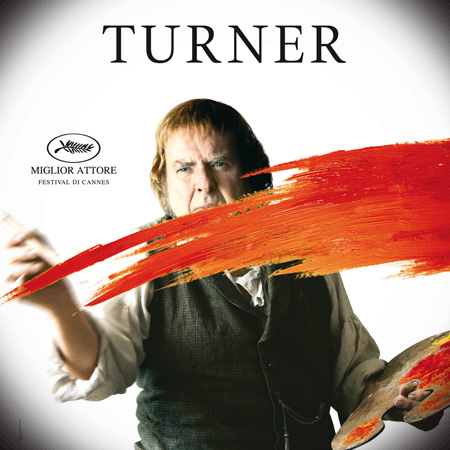 CINEMA <br>*TURNER