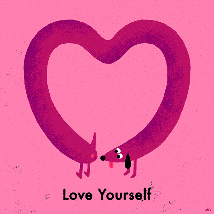 loveyourself