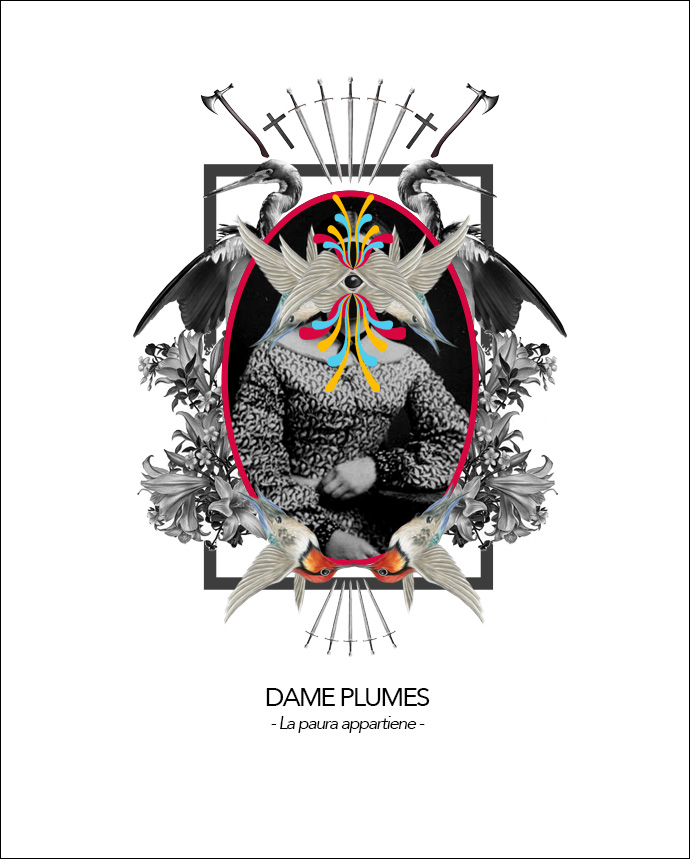 Dame-Plumes