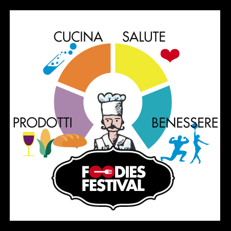 EVENT<br> *FOODIES 2015