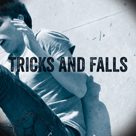 BOOKS <br />*TRICKS AND FALLS