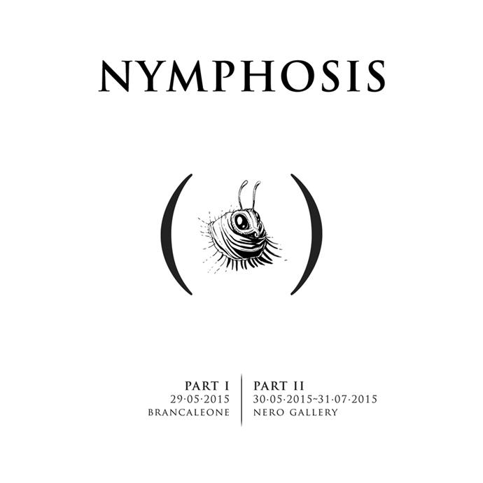 FLYER SYMPHOSIS fronte