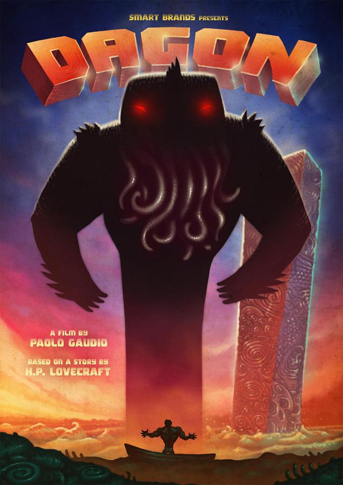 DAGON-poster