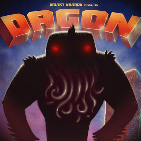 CINEMA <br>*DAGON