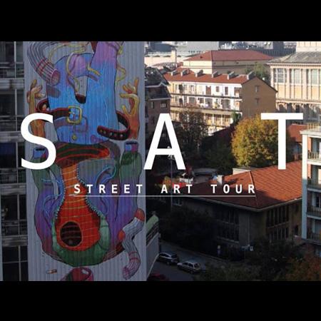 STREET ART <br>*SAT