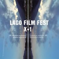 EVENT  *LAGO FILM FEST X+1