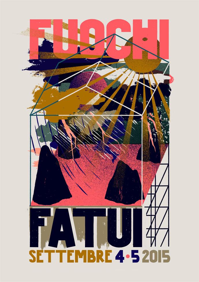 fuochi poster